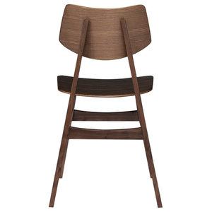 1960 Dining Chair, Oak