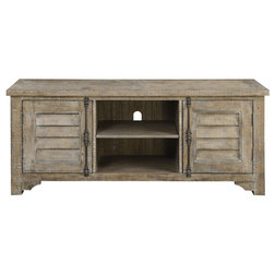 Farmhouse Entertainment Centers And Tv Stands by Emerald Home