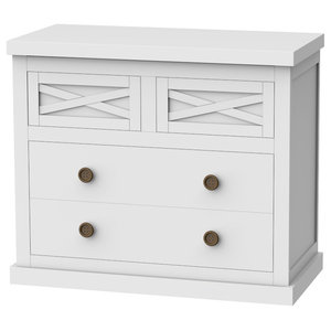 Aspas Chest of Drawers