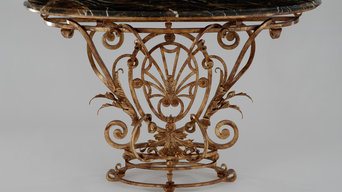 Constantine Console - Art | Harrison Collection