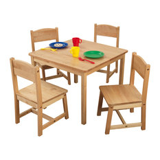 Kids Table And Chair Sets Houzz