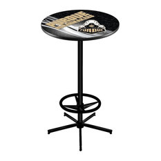 Purdue Pub Table 36-inch by Holland Bar Stool Company