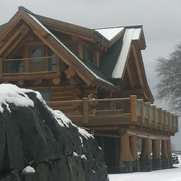 Pioneer Log Homes of BC/BCos Logs's photo