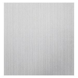 Plain Wallpaper textured gray modern faux fabric stria lines, Roll - 21inc X 33f