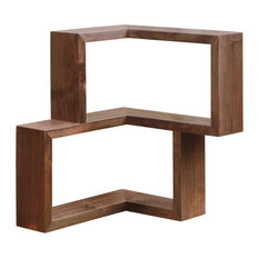 Franklin Shelf / Walnut, Walnut