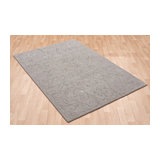 Victoria Silver Rectangle Traditional Rug 120x170cm