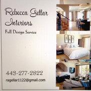 rebecca gellar interiors's photo