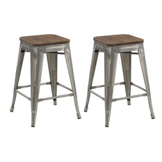 50 Most Popular Stainless Steel Bar Stools And Counter