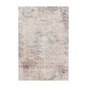 Canon Updated Vintage Bohemian 9'x12' Rectangle Area Rug