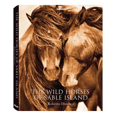 """The Wild Horses of Sable Island"" Book"