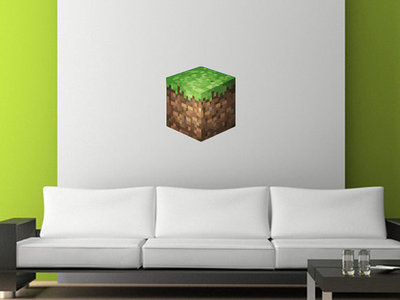 Fresh Contemporary Wall Decals by Etsy