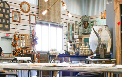 Go Antiquing! And 6 More Things to Do This Weekend