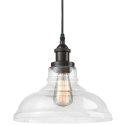 Industrial Pendant Lighting by Ecopower Light
