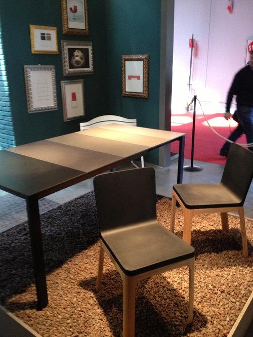 Isaloni Milan Furniture Fair 2014