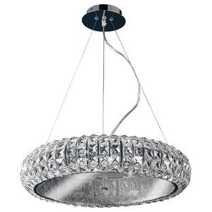 Maranello Pendant Light, Medium