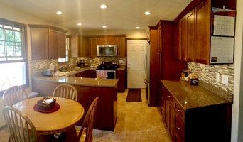 Kitchen 1 2014