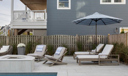 Long Beach Retreat
