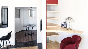 Appartement NVB - Bureau