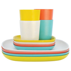 Contemporary Dinner Sets by [by Ekobo]