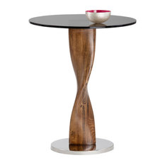 Harm Side Table Stainless