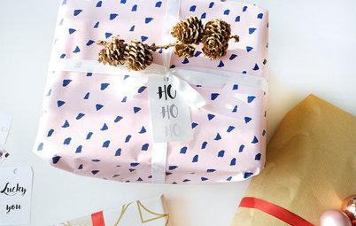 Under træet: Den rette indpakning gør julegaven dobbelt så god