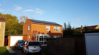Solar Panels in Cambridge