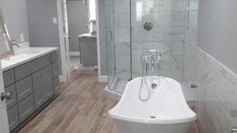 Baster Bathroom
