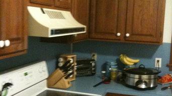 Barto Kitchen Remodel