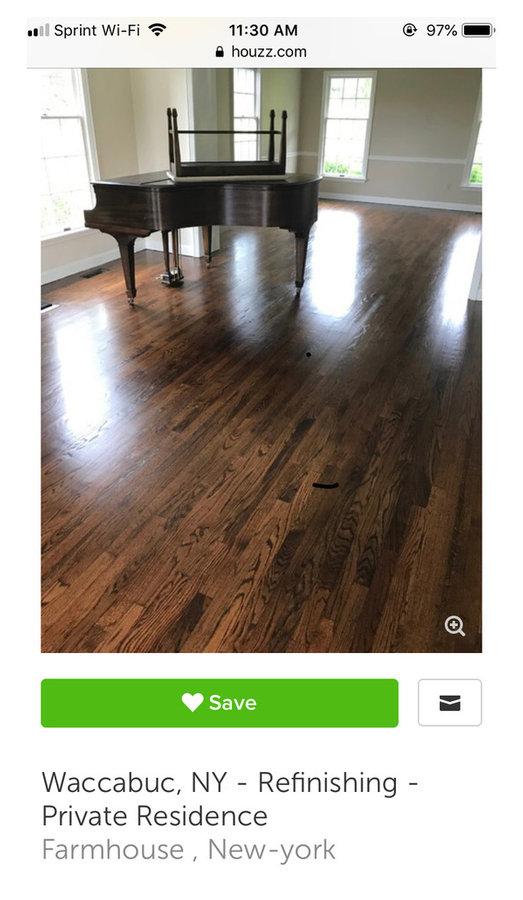 Wood Flooring Installation & Refinishing