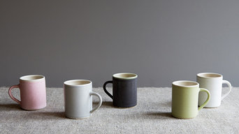 Hand Thrown Espresso Cup