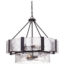 Transitional Chandeliers by ShopLadder