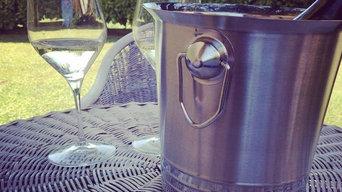 Accessori per servire il vino
