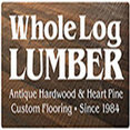 Whole Log Lumber's profile photo