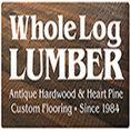 Whole Log Lumber's profile photo