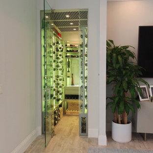 Palm Beach Cove Wine Room