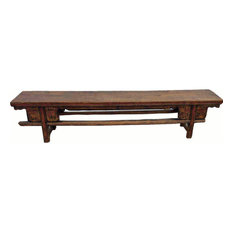 Low Console Table