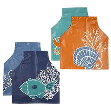 Eclectic Aprons by Crate&Barrel