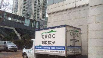Croc Waste Ltd.