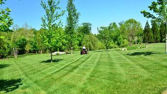 Entretien D'espace Vert Parc et Jardin