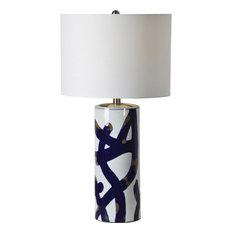 Cobalt Table Lamp