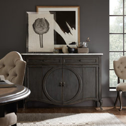 Traditional Buffets And Sideboards by Stephanie Cohen Home