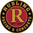Rusling Paving & Concrete's profile photo