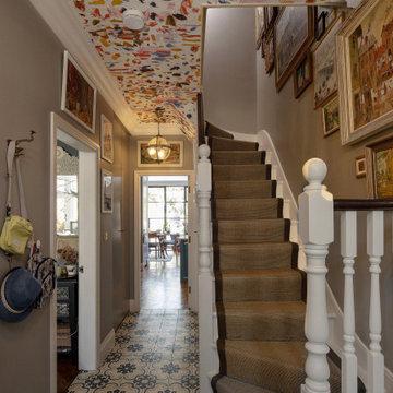 Family home - Full Interior Design