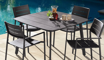 Outdoor Dining Refresh