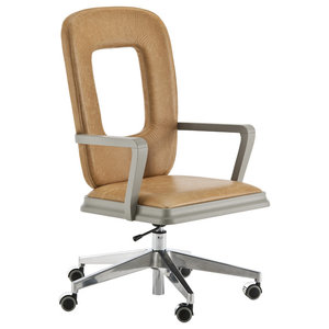Adjustable Swivel Chair