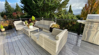 Company Highlight Video by Adrian's Quality Fencing & Decks