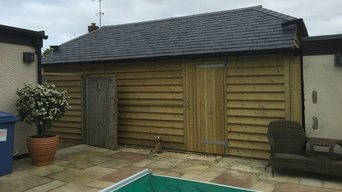 Traditional Garage - Chippenham, Wiltshire