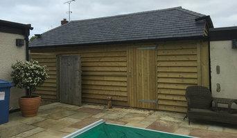 Traditional Garage - Chippenham, Wiltshire