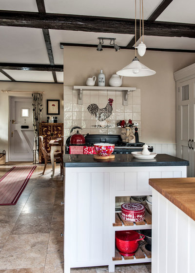 Small Kitchen a Good Fit for a Jam and Pickle Business