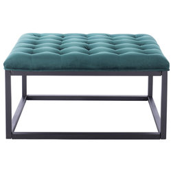 Transitional Footstools & Ottomans by Bo Living